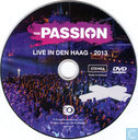 DVD / Video / Blu-ray - DVD - The Passion - Live in Den Haag 2013