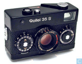 Rollei 35S