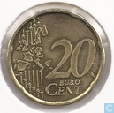 Coins - Finland - Finland 20 cent 2002