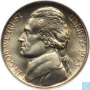 United States 5 cents 1943 (D)
