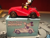 Mickey Mouse Morgan