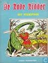 Comic Books - Red Knight, The [Vandersteen] - Het veenspook