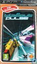 WipEout Pulse (PSP Essentials)