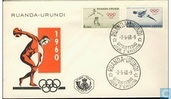 Olympic Games 1960