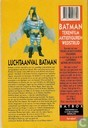 Comic Books - Batman - Naoko