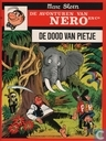 Comic Books - Nibbs & Co - De dood van Pietje
