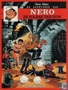 Comic Books - Nibbs & Co - De kolbak van How