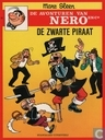 Comic Books - Nibbs & Co - De zwarte piraat