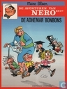 Comic Books - Nibbs & Co - De Adhemar bonbons
