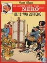"Comic Books - Nibbs & Co - De ""Z"" van Zottebie"