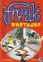 Freak Brothers #0