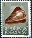 Shells-port stamps