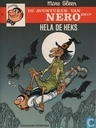 Comic Books - Nibbs & Co - Hela de heks