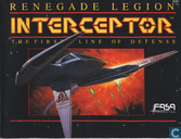 Renegade Legion - Interceptor