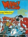 Comic Books - Wham! [BEL] (magazine) (Dutch) - Wham!  8