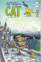 Fat Freddy's Cat book 7