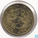 Coins - Finland - Finland 50 cent 2006