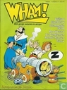 Comic Books - Wham! [BEL] (magazine) (Dutch) - Wham!  6