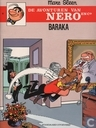 Comic Books - Nibbs & Co - Baraka