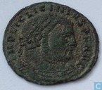 Licinius I AE Follis 312 - 313 n.Chr