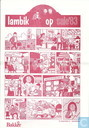 Comic Books - Lambik - Versus 19