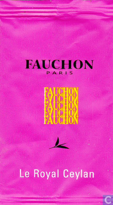 Le Royal Ceylan - Fauchon Paris - Catawiki