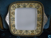 Wedgwood bread and butter tray decor India