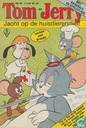Comic Books - Tom and Jerry - Jacht op de huisdierendief!