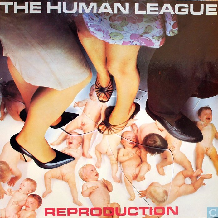 Amazoncom: Reproductions: Songs Of The Human League