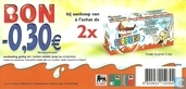 Asterix - Kinder Surprise