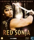 DVD / Video / Blu-ray - Blu-ray - Red Sonja
