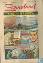 Strips - Bernadette Soubirous - Zonneland 17