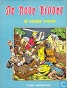 Comic Books - Red Knight, The [Vandersteen] - De gouden sporen
