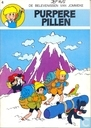 Strips - Jommeke - Purpere pillen