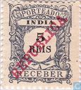 Postage Due, Republica
