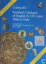 Coin Craft's Standard Catalogue of English & UK Coins 1066 to Date