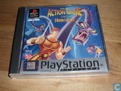 Disney's Action Game met Hercules