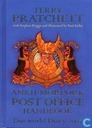 Ankh-Morpork Post Office Handbook - Discworld Diary 2007