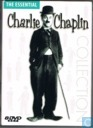 DVD / Vidéo / Blu-ray - DVD - The Essential Charlie Chaplin