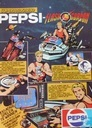 Miscellaneous - ATARI - Superwedstrijd Pepsi-Flash Gordon