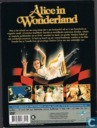 DVD / Vidéo / Blu-ray - DVD - Alice in Wonderland