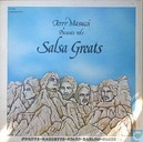 Jerry Masucci Salsa Greats vol 1