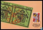 Stamps-Jubilee 150 years