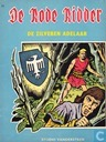 Comic Books - Red Knight, The [Vandersteen] - De zilveren adelaar