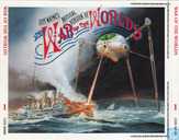 The War of the Worlds (remastered)