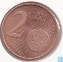 Coins - Finland - Finland 2 cent 2004
