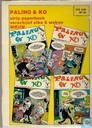 Comic Books - Tom and Jerry - Tom en Jerry - De vrolijke strip-paperback 4