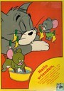Comic Books - Tom and Jerry - Tom en Jerry - De vrolijke strip-paperback 3