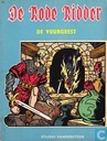 Comic Books - Red Knight, The [Vandersteen] - De vuurgeest