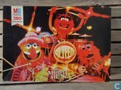 The Electric Mayhem